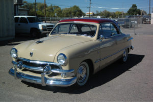 1951 Ford Vic